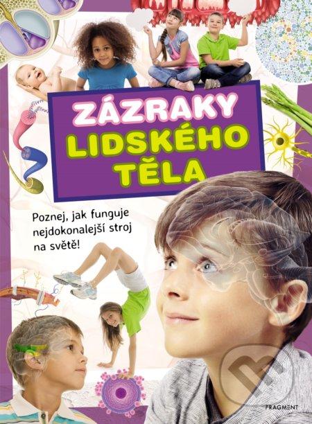 Fatimma.cz Zázraky lidského těla Image