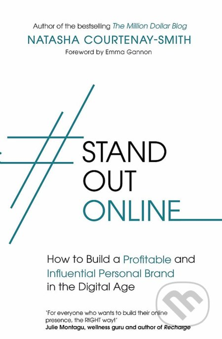 Stand Out Online - Natasha Courtenay-Smith