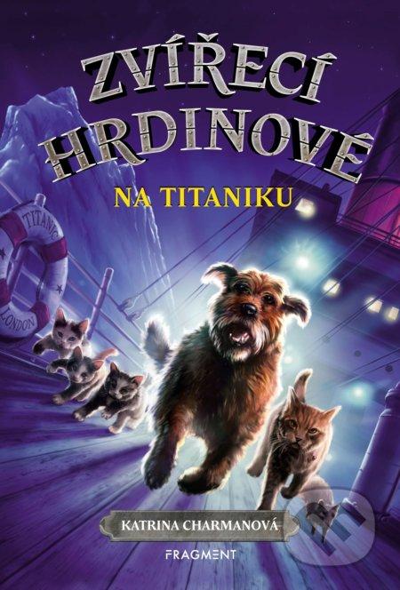 Venirsincontro.it Zvířecí hrdinové: Na Titaniku Image