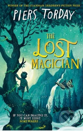 The Lost Magician - Piers Torday