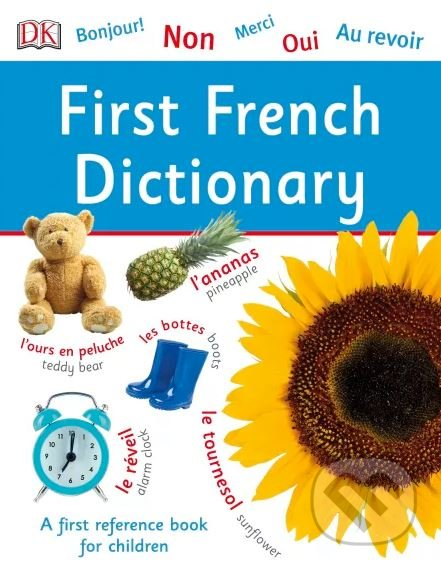 First French Dictionary -