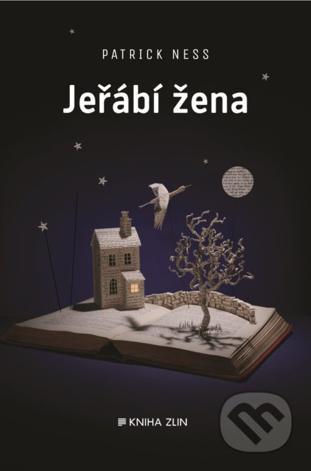 Fatimma.cz Jeřábí žena Image