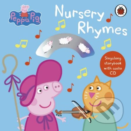 Peppa Pig: Nursery Rhymes -