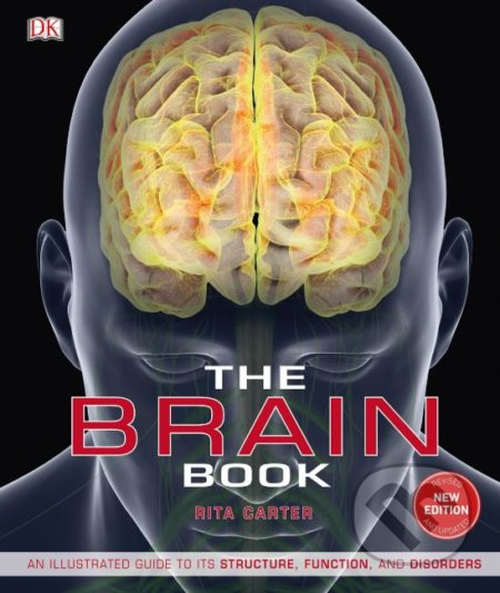 The Brain Book - Rita Carter