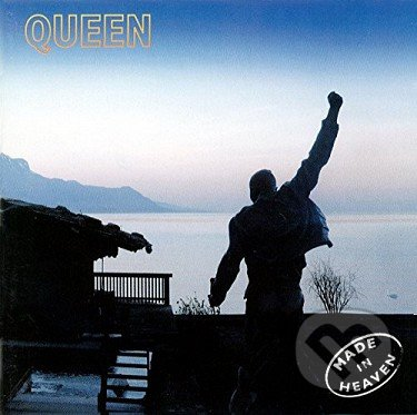 Queen: Made In Heaven LP - Queen