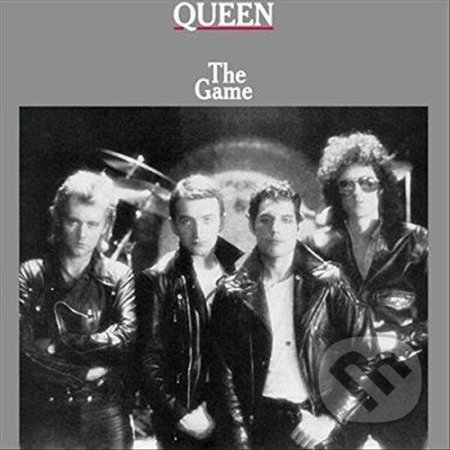 Queen: The Game LP - Queen