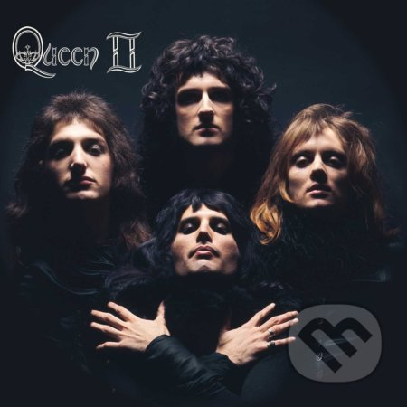 Queen: Queen II LP - Queen
