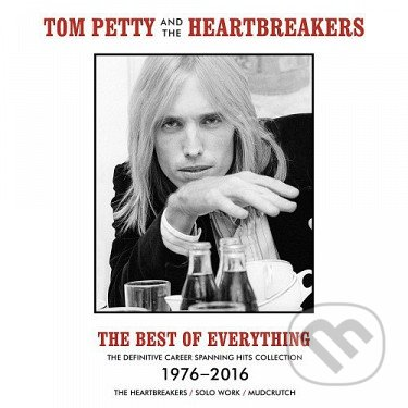 Tom Petty & The Heartbreakers: The Best of Everything 1976-2016 LP - Tom Petty & The Heartbreakers