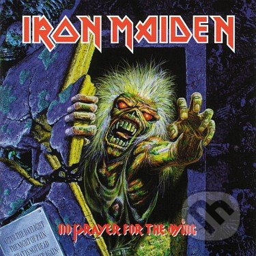 Iron Maiden: No Prayer For The Dying - Iron Maiden