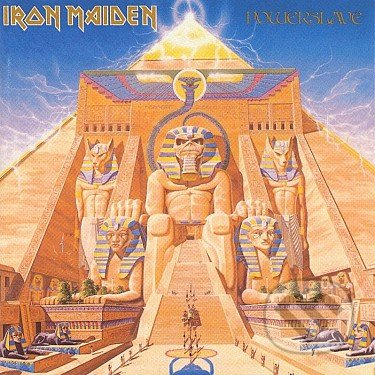 Iron Maiden: Powerslave - Iron Maiden