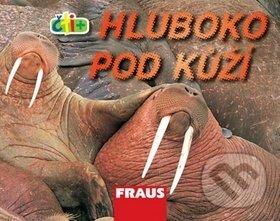 Fatimma.cz Čti+: Hluboko pod kůží Image