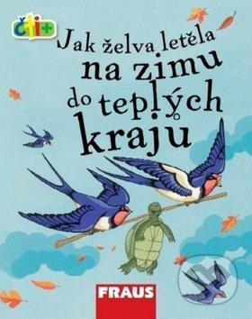 Fatimma.cz Čti+ Jak želva letěla na zimu do teplých krajů Image
