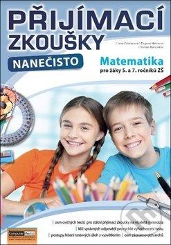 Interdrought2020.com Přijímací zkoušky nanečisto Matematika pro žáky 5. a 7. ročníků ZŠ Image