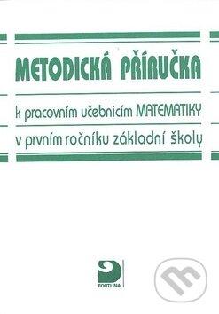 Newdawn.it Metodická příručka k pracovním učebnicím matematiky Image