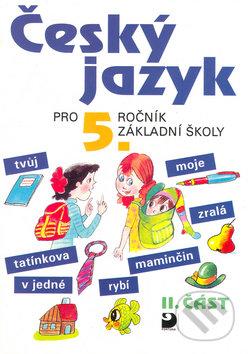 Interdrought2020.com Český jazyk pro 5.ročník základní školy Image