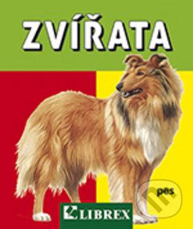 Zvířata - Librex