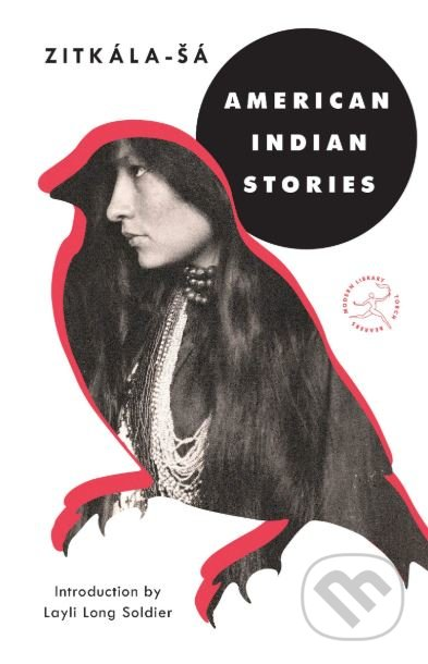 American Indian Stories - Zitkála-Šá