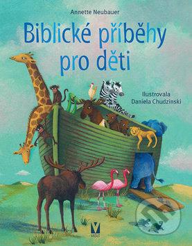Interdrought2020.com Biblické příběhy pro děti Image