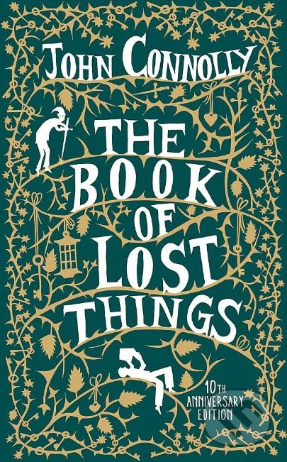 The Book of Lost Things - John Connolly