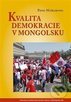 Peticenemocnicesusice.cz Kvalita demokracie v Mongolsku Image