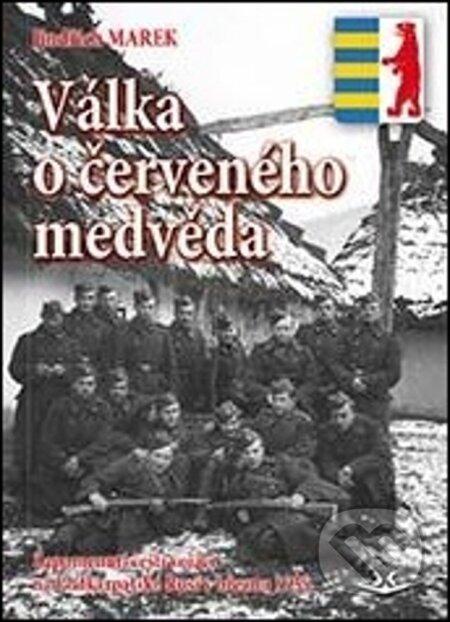 Fatimma.cz Válka o červeného medvěda Image