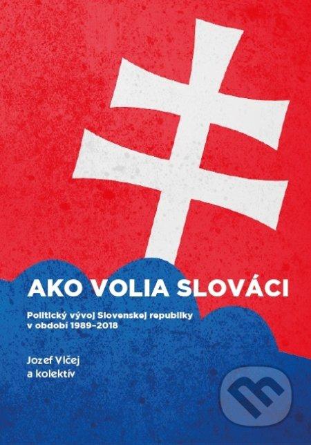 Removu.cz Ako volia slováci Image