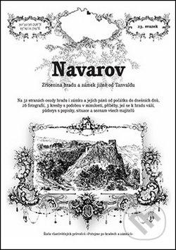 Fatimma.cz Navarov Image