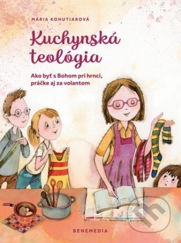 Fatimma.cz Kuchynská teológia Image