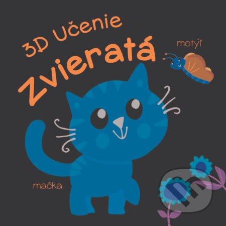 Fatimma.cz 3D Učenie: Zvieratá Image
