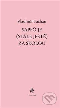 Peticenemocnicesusice.cz Sapfó je (stále ještě) za školou Image