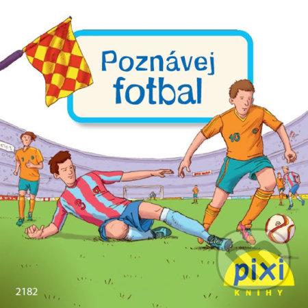 Fatimma.cz Poznávej fotbal Image