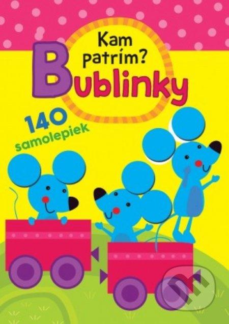 Kam patrím? – Bublinky - Svojtka&Co.