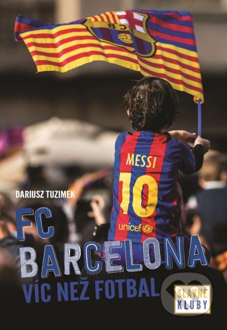 Fatimma.cz Slavné kluby: FC Barcelona Image
