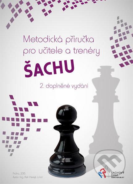Fatimma.cz Metodická příručka pro učitele a trenéry šachu Image