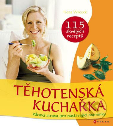 Fatimma.cz Těhotenská kuchařka Image