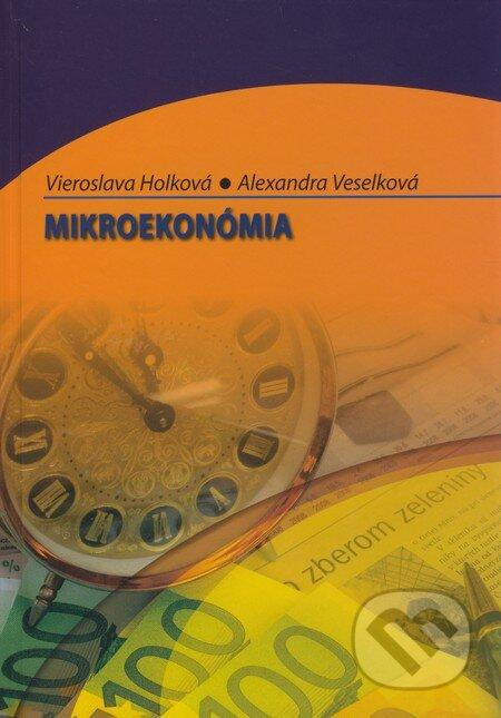 Removu.cz Mikroekonómia Image