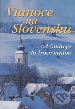 Peticenemocnicesusice.cz Vianoce na Slovensku Image