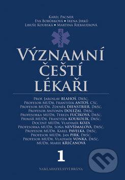 Venirsincontro.it Významní čeští lékaři 1 Image