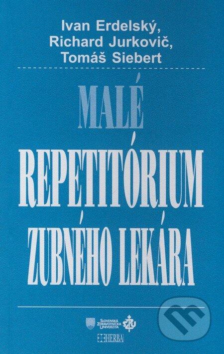 Removu.cz Malé repetitórium zubného lekára Image
