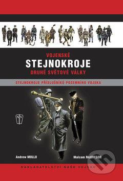 Interdrought2020.com Vojenské stejnokroje druhé světové války Image