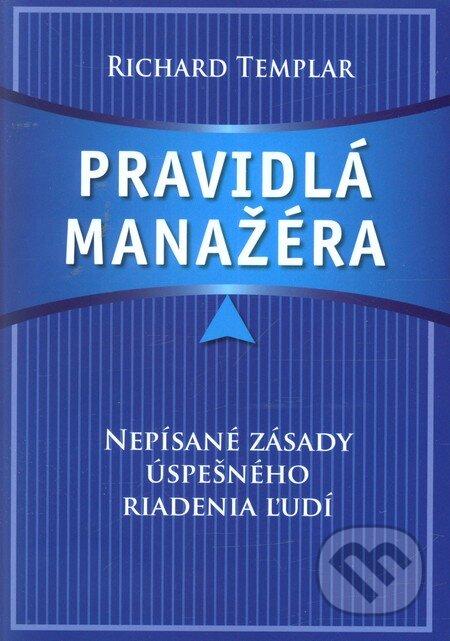 Peticenemocnicesusice.cz Pravidlá manažéra Image