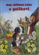 Interdrought2020.com Moja obľúbená kniha o psíčkovi Image