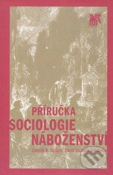 Fatimma.cz Příručka sociologie náboženství Image