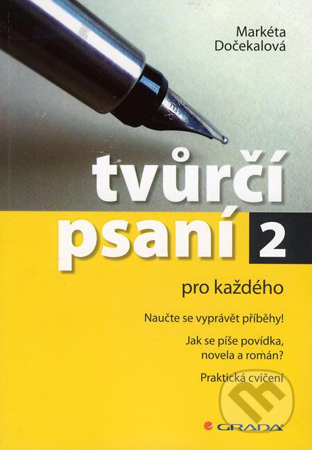 Fatimma.cz Tvůrčí psaní 2 Image