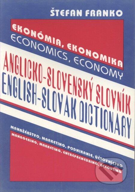 Newdawn.it Anglicko-slovenský ekonomický slovník Image