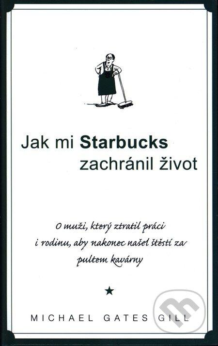 Fatimma.cz Jak mi Starbucks zachránil život Image