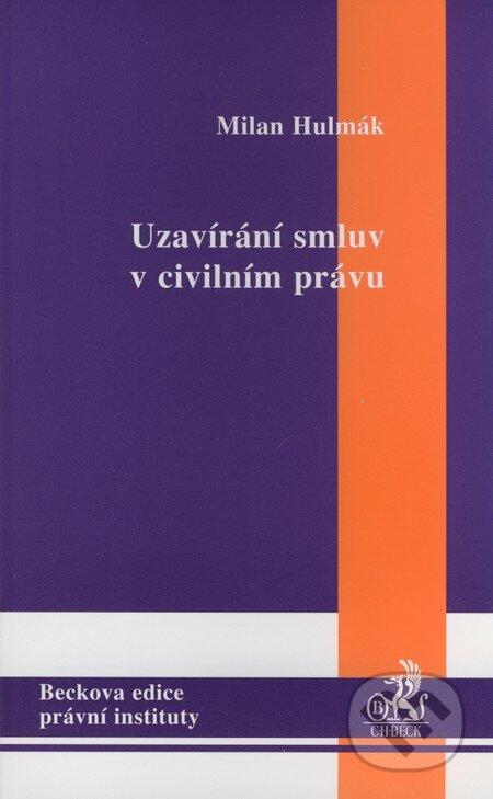Fatimma.cz Uzavírání smluv v civilním právu Image
