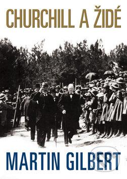 Fatimma.cz Churchill a Židé Image
