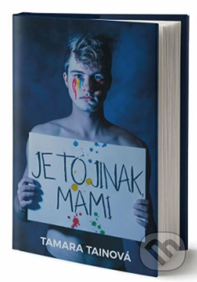 Fatimma.cz Je to jinak, mami Image