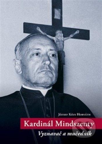 Fatimma.cz Kardinál Mindszenty Image